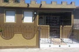2 Bed 1 Bath House For Sale