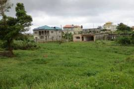 1/2 Acre Residential Land( Negotiable)