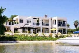 Beautiful 6 Bedroom Villa, Available for Rent, in