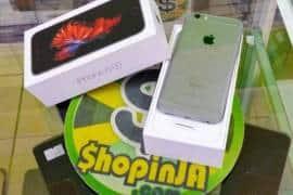 ** New in Box iPhone 6s  128gb** 488-4110