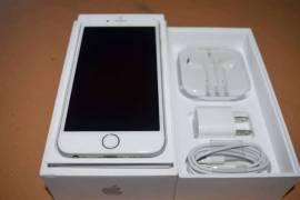 BNIB SLIVER IPHONE 6S 64GB FACTORY UNLOCKED