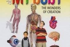 LEARNING ABOUT MY BODY ~ CHILDREN'S EDUCATIONAL BO
