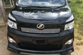 2012 Toyota Voxy ZS Fully Loaded Flawless
