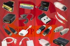 VARIETY OF ADAPTERS ON SALE!!