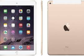 MINT CONDITION APPLE IPAD AIR 2 128GB (GOLD)