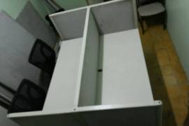PARTITIONS FOR SALE  CALL 486-8497