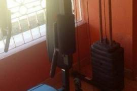 Marcy Total Gym
