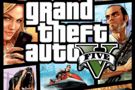 BRAN NEW FIFA 17 AND GRAND THEFT AUTO V FOR PS4