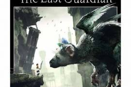 The Last Guardian (PS4 GAMES)