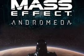 PS4 GAMES   Mass Effect Andromeda $9k