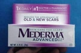Mederma Advanced Scar Gel by Special Order