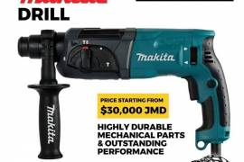 Drills for SALE - Variety of High quality