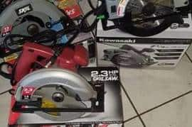 Skil Circular Saw and more for sale
