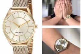 Watches and more at Belle's Apparel