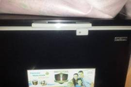 Deep Freezer - Price Negotiable