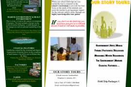 Jamaican Historical Tours for Schools and Tourist