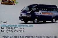 Best Excursions and Airport Tranfers