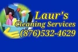 Laurs cleaning services