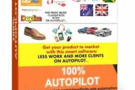 Publish your ads in all Jamaica with one click now