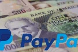 FREE PayPal to Jamaican Cash Conversion Service