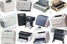 Printer Service - All Brands- All Types