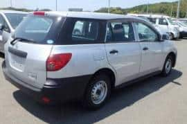 2013 NISSAN AD WAGON EXCELLENT CONDITION