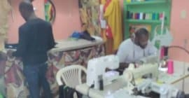 Shades of Africa, Kingston, is seeking an enthusiastic Tailor/Seamstress