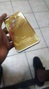 24k gold iphone 7plus 32 gig inbox
