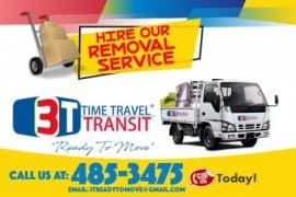 3T Removal And Delivery Services All In One